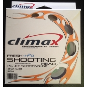 LINEA CLIMAX PE+JET SHOTTINGLINE 30lb