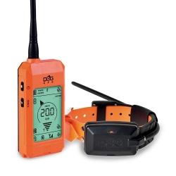 DOGTRACE GPS X20 NARANJA MANDO+COLLAR+CA
