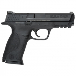 PISTOLA SMITH & WESSON M&P9