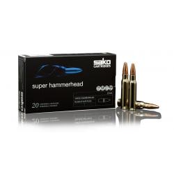 SAKO SUPER HAMMERHEAD 300 Win Mag 180