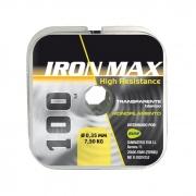 HILO IRON MAX TRANSPARENTE 100m