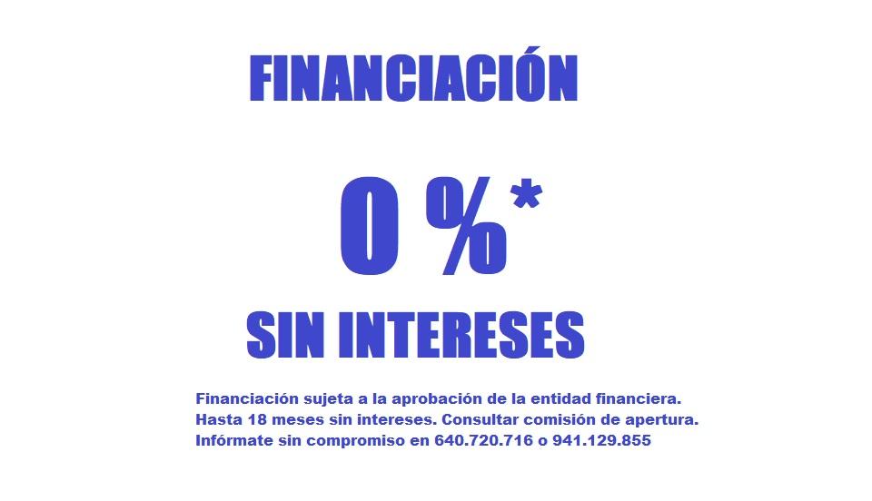 FINANCIACION